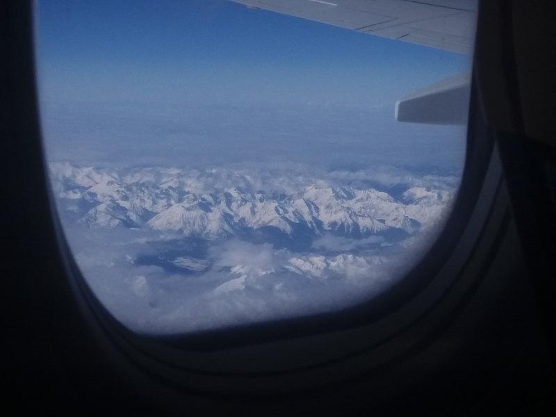 jak pokonać strach przed lataniem samolotem